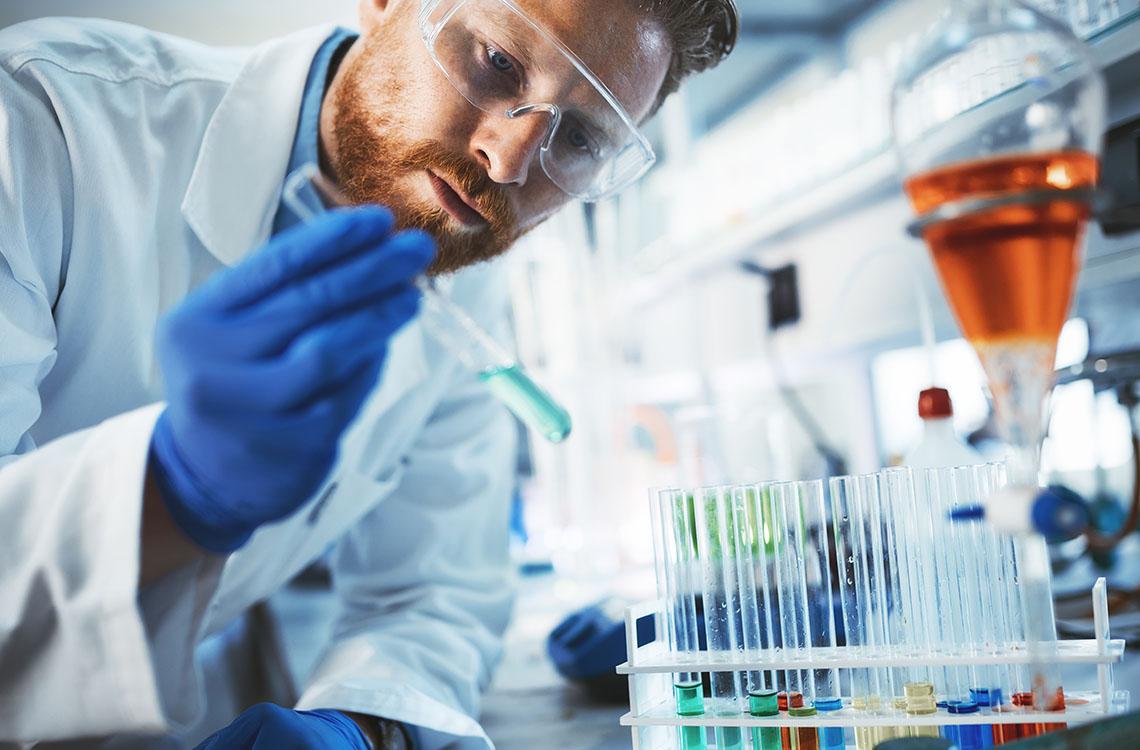 acidic herbicide analysis