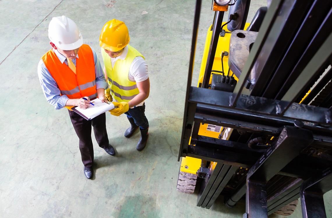 Control of contractors