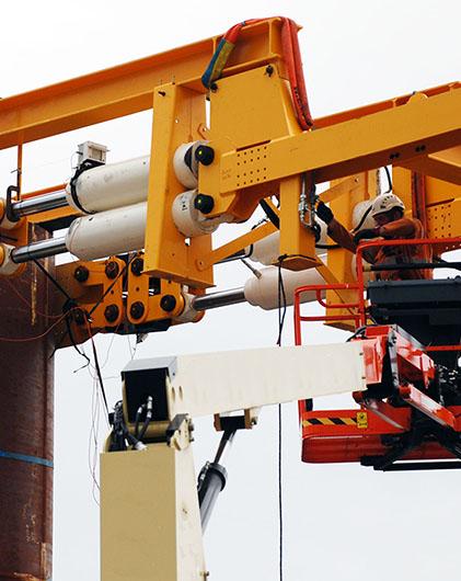 Materials technicial