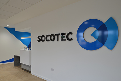 SOCOTEC central