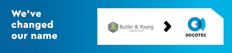 B&Y Consultants rebrand
