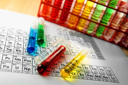 specialist chemical analysis